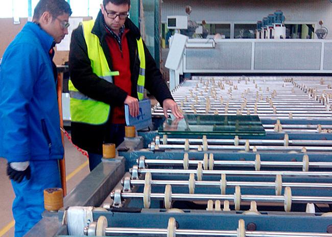SentryGlas y Control Glass renuevan certificado de aprobación