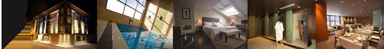 Cinco fines de semana para dos personas n el Hotel SPA La Trufa Negra