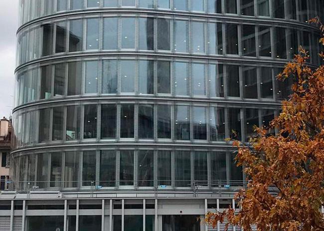 Control Glass A&S pone el mundo del vidrio a su alcance